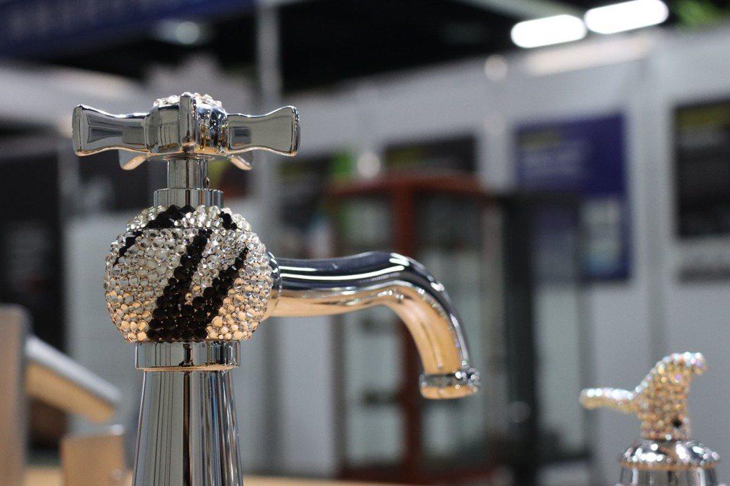 如何協助水五金產業關鍵製程技術升級,跨入國際市場高品級供應鏈中,是產業目前面臨到...