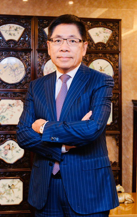 陳德勝領軍的德翔今年有機會成為國內航運股的EPS獲利王。公司提供