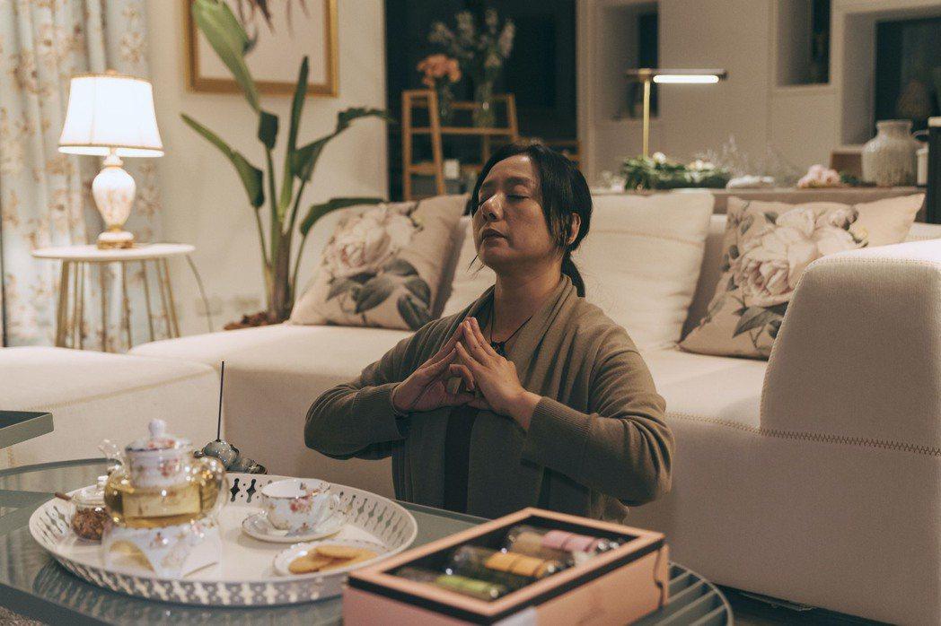 高慧君也參加「我願意」演出。圖/絡思本娛樂製作公司提供