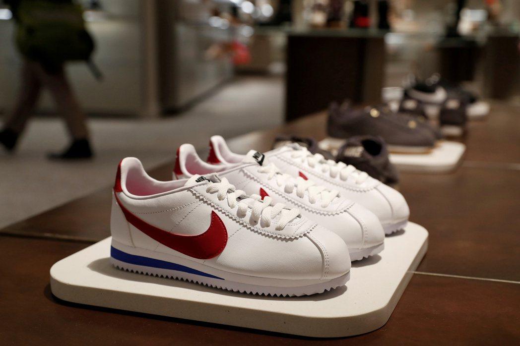 運動用品製造商Nike讓位於美國奧勒岡總部的員工放一周「心理健康假」,釋放疫情期...