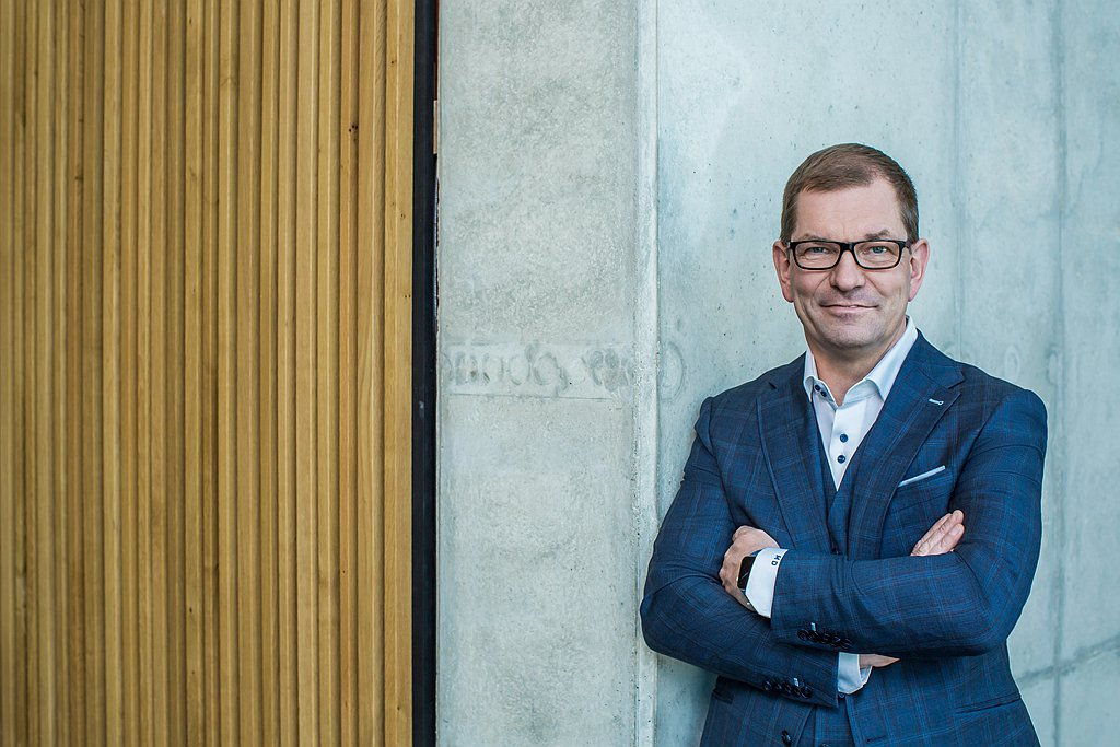 Audi執行長Markus Duesmann在發表品牌最新戰略亦提及「成功的創新...