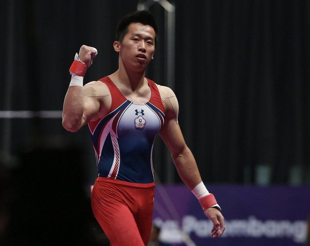 2018年的亞運開始,李智凱接連在各大國際賽事中拿下鞍馬金牌,逐漸磨練出專業運動...