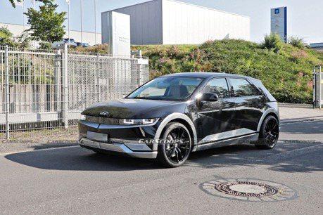 純電性能現代汽車真的來了 Hyundai IONIQ 5 N首度曝光!