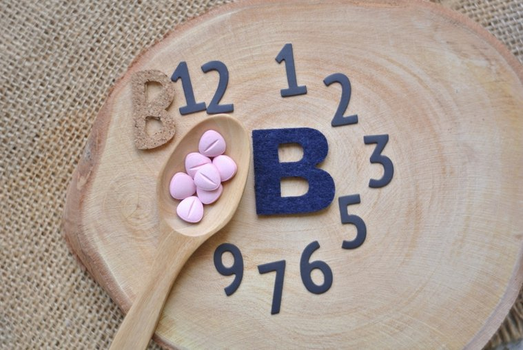 到底B群的功效是什麼?真的有助緩解疲勞嗎? 圖/常春月刊提供