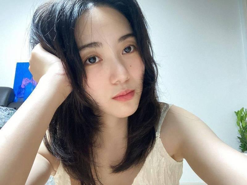 珉娥自爆輕生次數已超過20次,還主動在節目中提及已逝的成員雪莉。圖/摘自IG