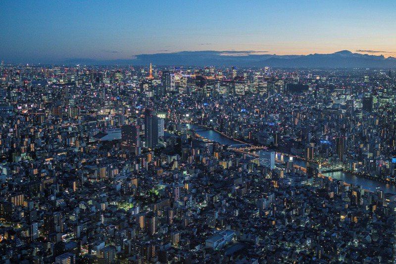 東京市中心辦公大樓平均空置率連續17個月惡化。路透