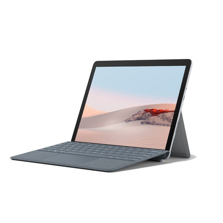 蝦皮購物「9.9超級購物節」推出Microsoft Surface Go 2限定...
