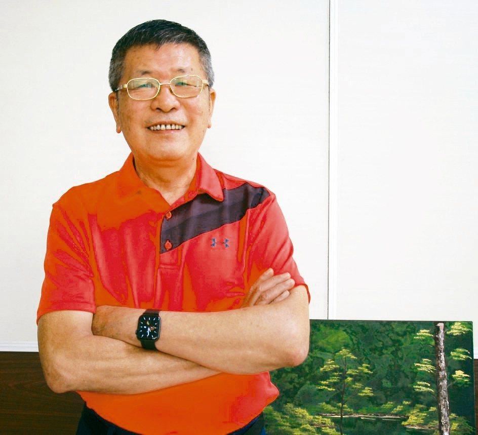 雄順金屬董事長陳啟祥表示,為讓公司經營更透明、發展更長久,雄順金屬籌備登錄興櫃,...