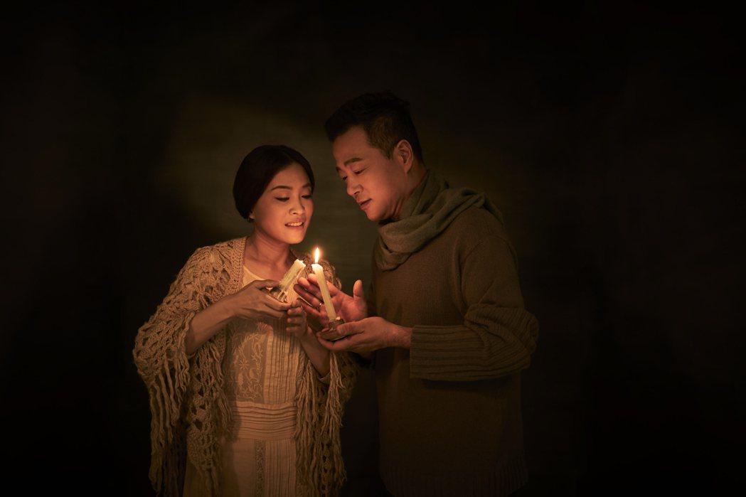 雲門劇場製作的歌劇音樂會《大家都叫我咪咪》,由女高音林玲慧經典詠嘆《蝴蝶夫人》、...