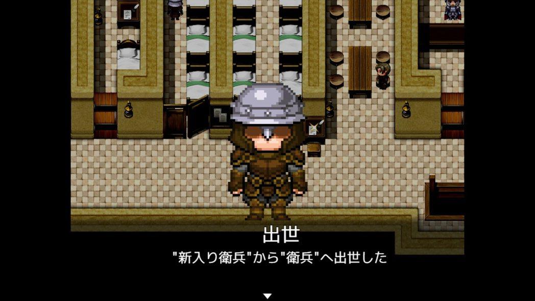 出人頭地是玩家唯一的目標,以解鎖更多玩法,但除此之外的遊戲內容卻顯得付之闕如。