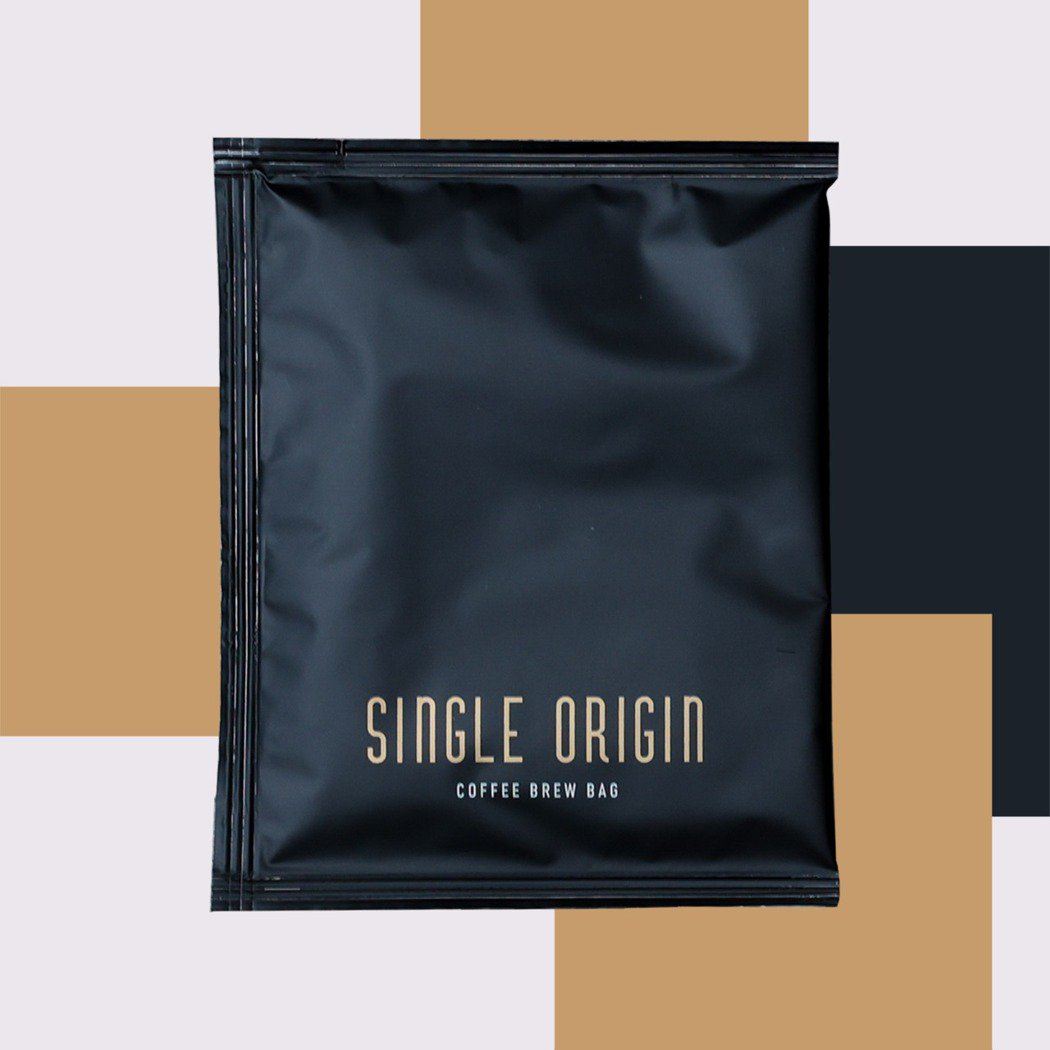 Single Origin espresso & roast推出的哥倫比亞粉紅波...