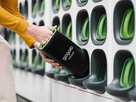 全球輕型電動車電池交換領導品牌!Gogoro Network獲得Guidehouse Insights肯定