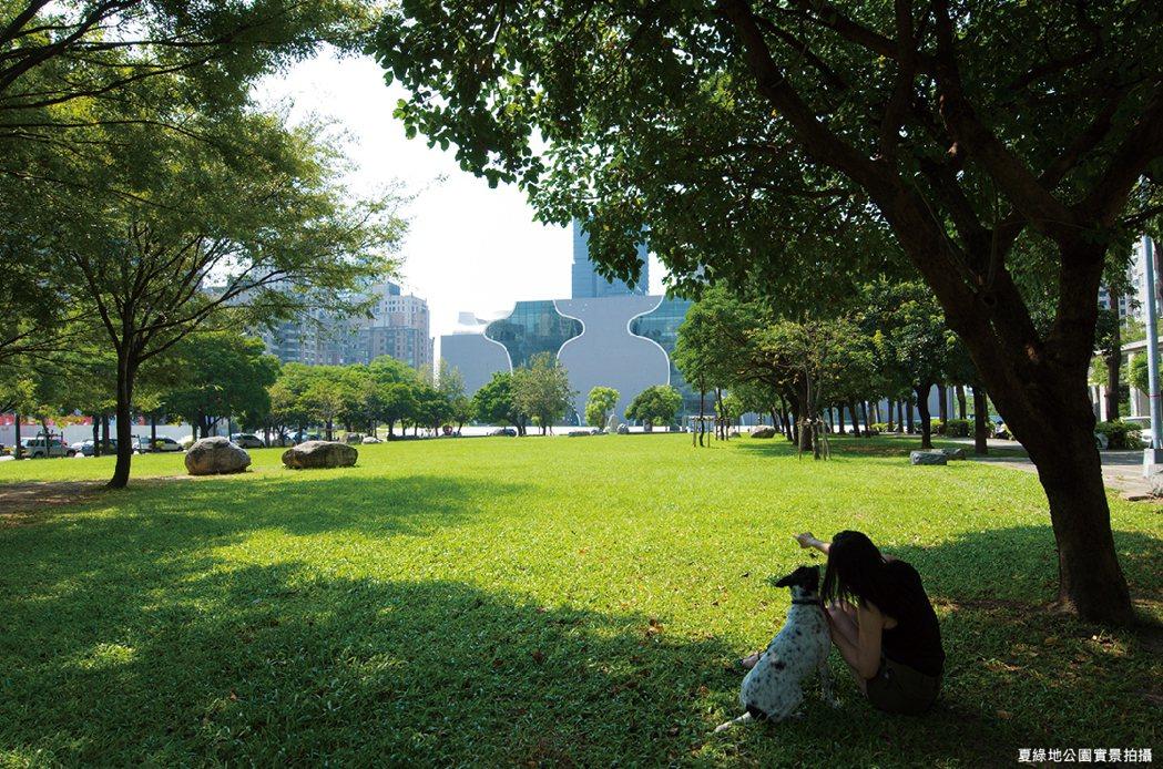 大都會歌劇院、夏綠地、市政公園近在咫尺。 業者/提供
