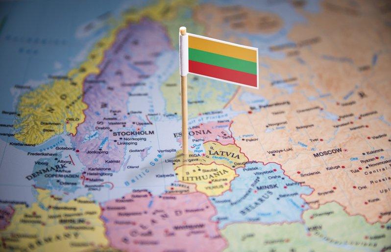 立陶宛與台灣關係升溫,遭中國用貿易手段報復,當地企業的進出口都受到影響。示意圖/Ingimage