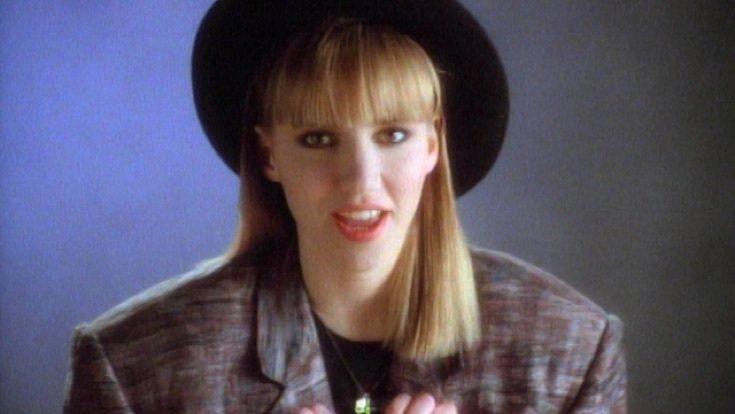黛比吉布森年輕甜美又有創作才華,曾紅極一時。圖/摘自imdb