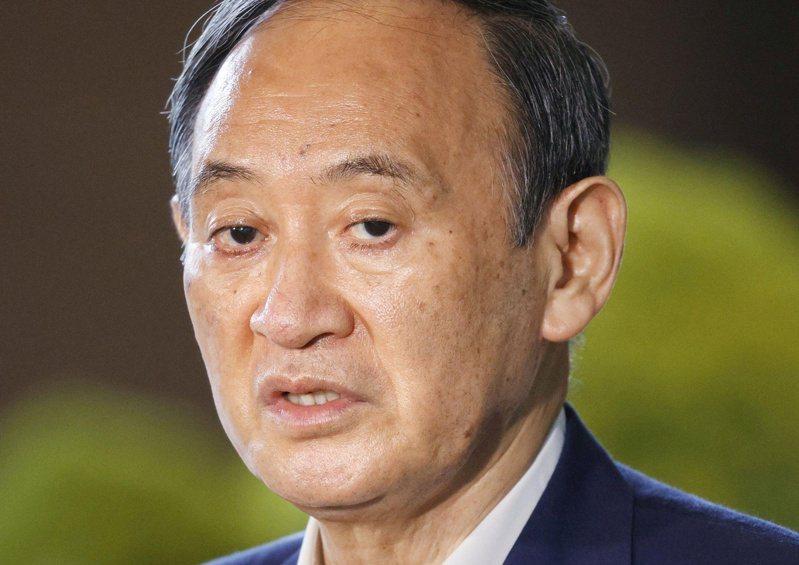 日本首相菅義偉今(3)日接受日媒聯訪時說,他無法兼顧防疫政策及競選活動,決定退出自民黨總裁選舉。路透