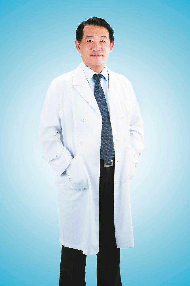 鄭世隆亞東醫院胸腔內科主任圖╱亞東醫院提供