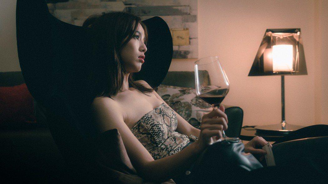 何蔚庭聯手胡至欣執導的「青春弒戀」將擔任本屆金馬影展開幕片。圖/金馬執委會提供