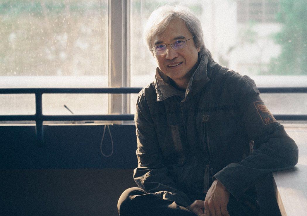 「怒火」是動作名導陳木勝的最後遺作。圖/華映提供