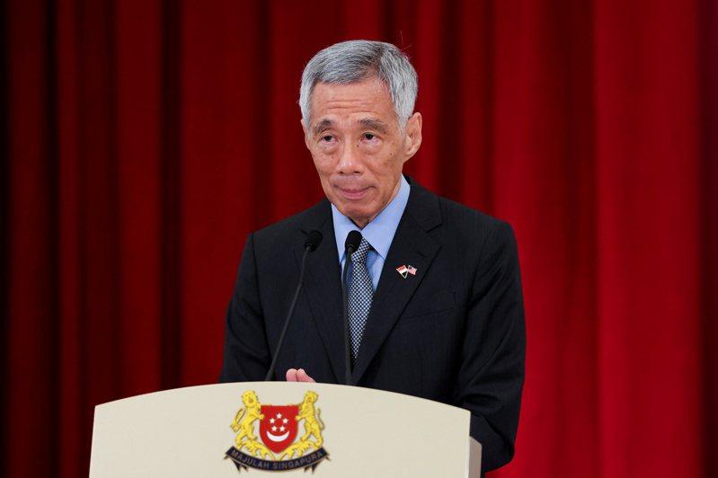 新加坡總理李顯龍上月表示將持續緊縮國內移工政策。路透