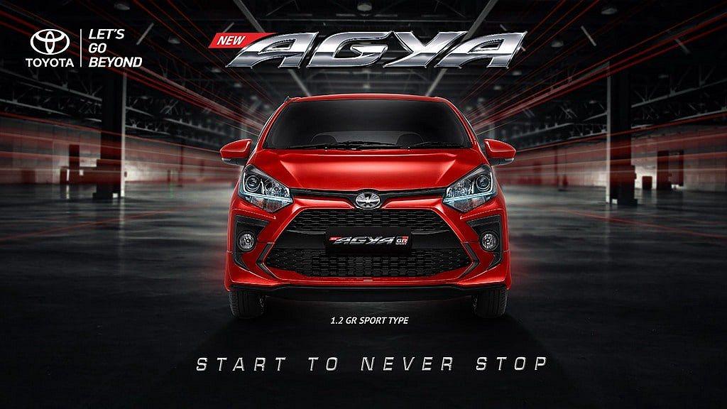 Toyota GR Sport車型主要透過運動化的外觀套件以及針對配備等級加以提...