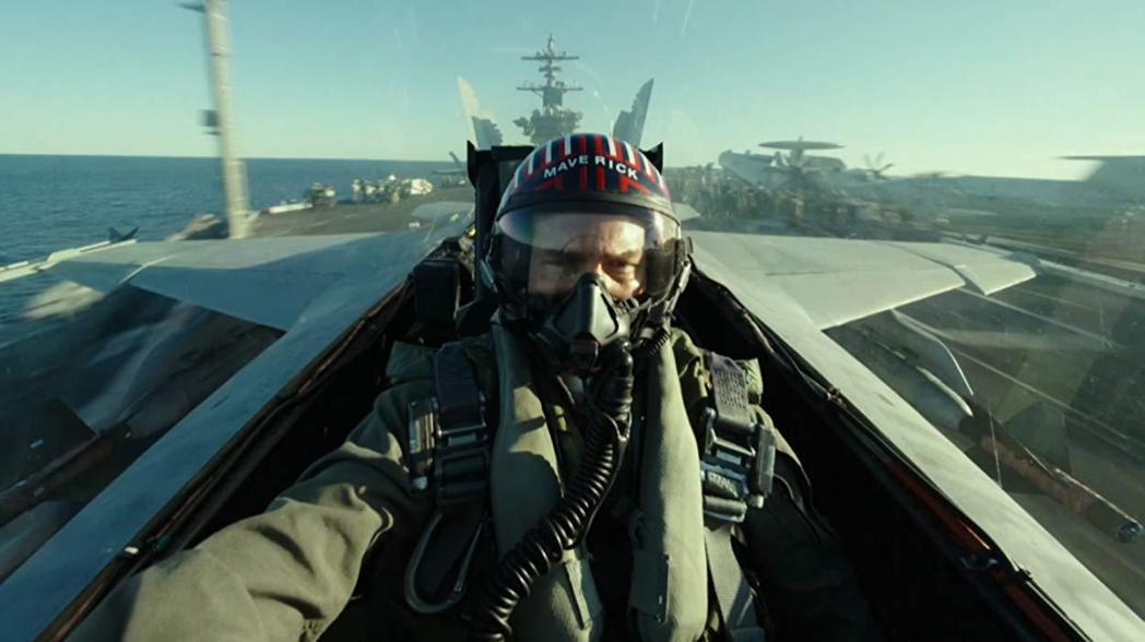 「捍衛戰士:獨行俠」上映日期又延後,已比最早拖了快兩年。圖/摘自imdb