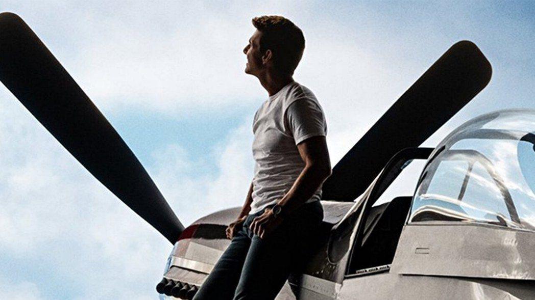 「捍衛戰士:獨行俠」驚傳拷貝一度外流,不知是否被轉拷。圖/摘自imdb