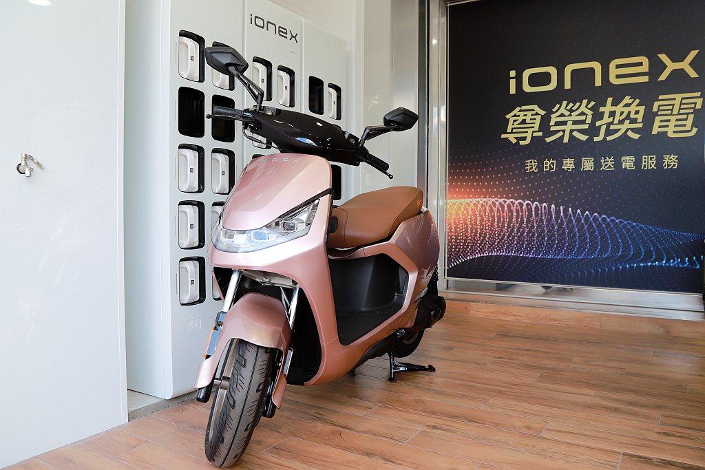 而更適合年輕人騎乘的S7系列未來則有銷售看漲的趨勢,尤其是追求性能表現的買家,S...