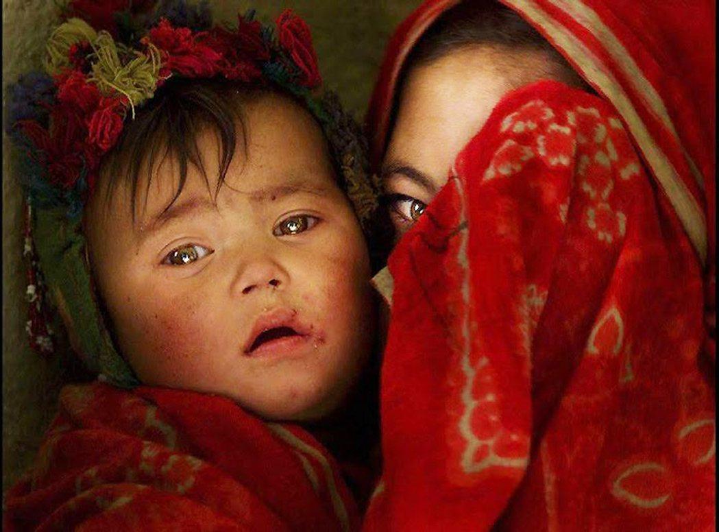 婦女和孩童是塔利班統治之下受害最深的族群。圖/The Globe and Mai...