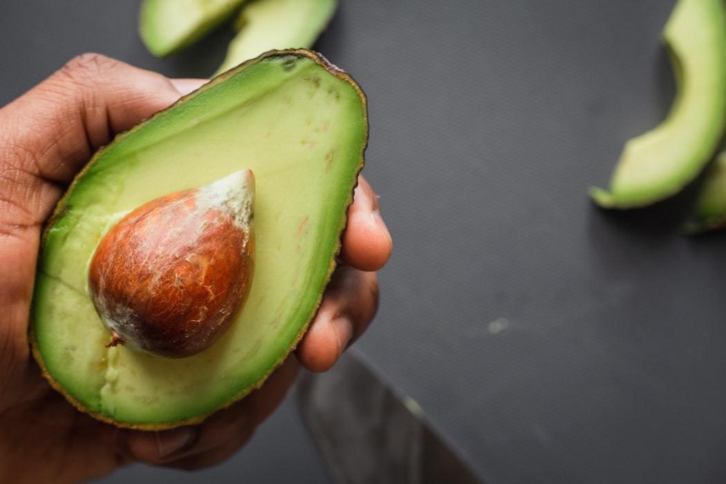 酪梨中的不飽和脂肪酸和維生素E也具有特別強的抗氧化功能。 圖/unsplash