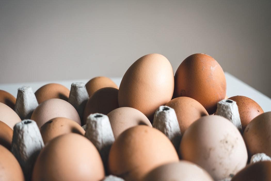 雞蛋還含有維生素A、B6、B12、E和葉酸等活化腦力的營養素。 圖/unspla...