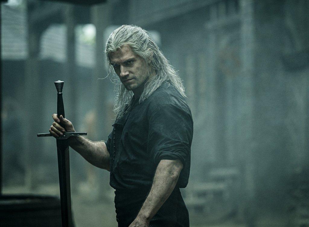 「獵魔士」轟動,傳Netflix想再與亨利卡維爾簽更多新戲合約。圖/摘自imdb