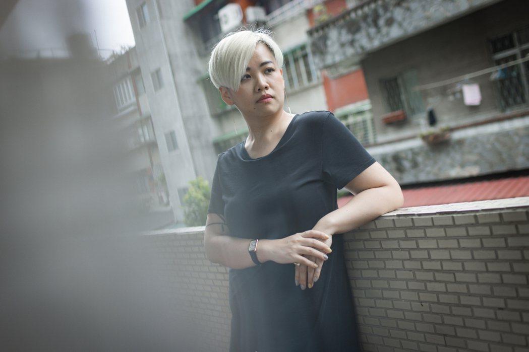 建築至今仍是陳小曼的信仰,她說,我倒不是因為食物而放棄建築,比較像是這些事情交織...