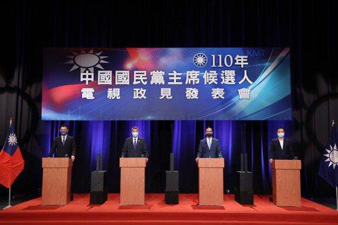 亡國危機中的三著險棋:張亞中主席和國民黨的「第三次清黨」