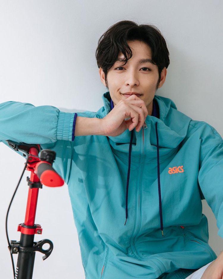 曹佑寧因為參與全明星運動會爆紅,工作運大開。圖/摘自instagram