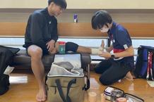 「AI教練」加持 運動科學助攻東奧國手奪牌
