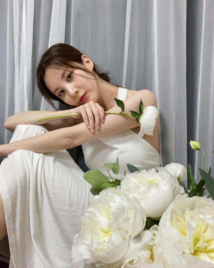 圖/儂儂提供 Source:seojuhyun_s@ig