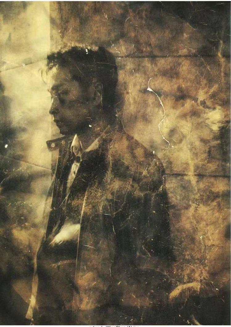 張國榮於經典電影「春光乍洩」中穿著的黃色皮衣將於10月於香港蘇富比拍賣。來源/澤...