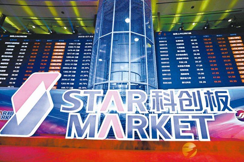 專家指出,大陸的多層次資本市場結構就像一個金字塔,最頂層是上交所和深交所的主板,中間是創業板、科創板,接著是北交所,最底層就是新三板。圖/取自文匯報
