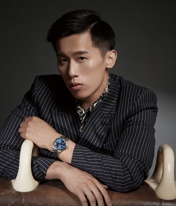 「鞍馬王子」李智凱今年參加東京奧運2020勇奪銀牌,除了振奮人心,更讓電影「翻滾...
