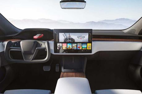 為什麼Tesla車款不搭載Apple CarPlay 馬斯克與庫克不對盤嗎?