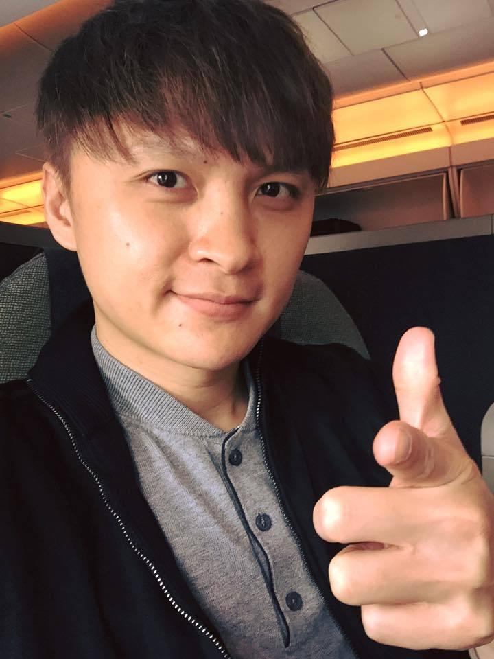 陳建瑋獲得2座金曲台語歌王肯定。圖/摘自臉書