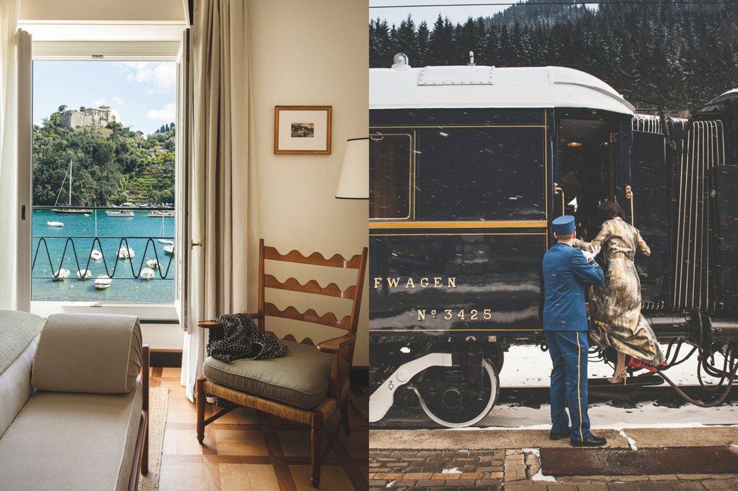 義大利豪華旅宿集團Belmond創立逾45年,擁有諸多知名酒店設施外,還有東方快...