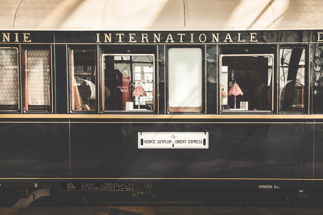 東方快車Venice Simplon-Orient-Express堪稱歐洲鐵路傳...