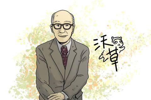吳冠緯/創造台人的言語也算是一大使命:台灣哲學家選讀——洪耀勳