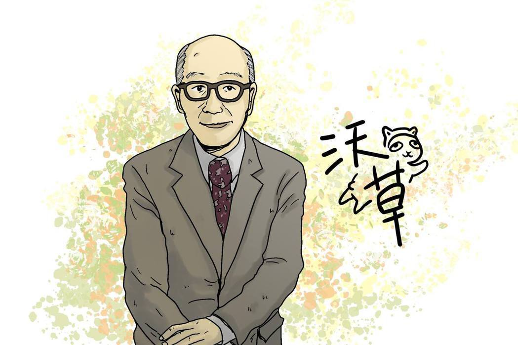 圖/沃草烙哲學