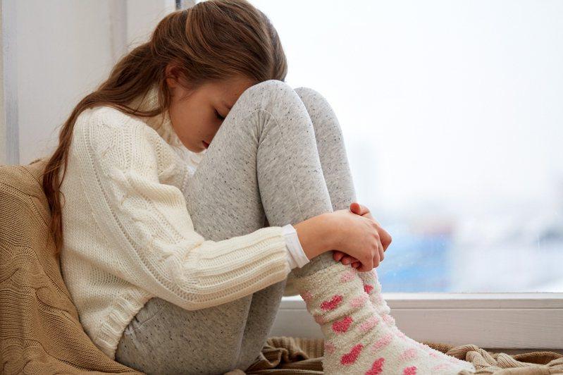 透過心理測驗,可以瞭解自己為情所困的原因。圖片來源/ingimage