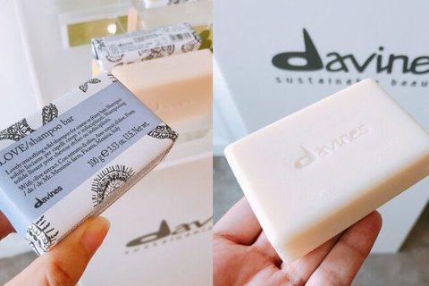 義大利B型企業,專業髮品特芬莉(Davines)推出洗髮餅,為關心環境的永續消費...