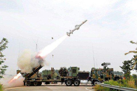 魚叉岸防飛彈系統軍購「預算暴增」的真相:忍痛而為的戰略?