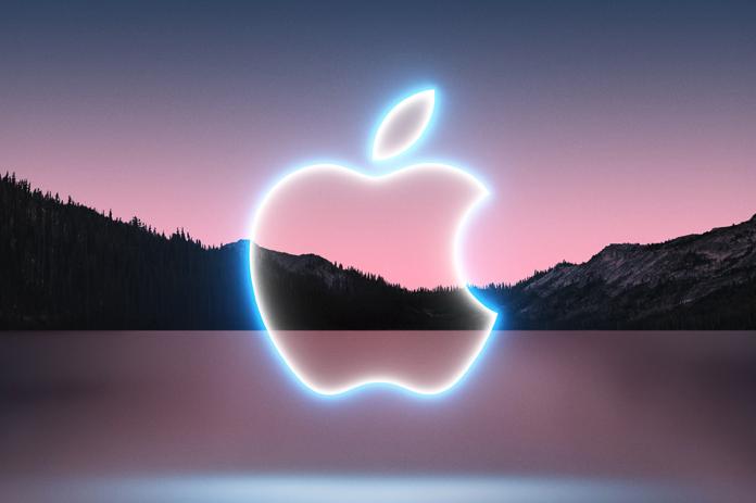 蘋果9月新產品發表會仍將保持線上形式 王子涵